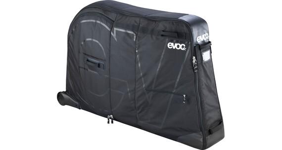 EVOC Bike Travel Pyörän kuljetuslaukku 280 L , musta